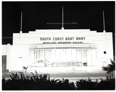 South Coast Boat Mart